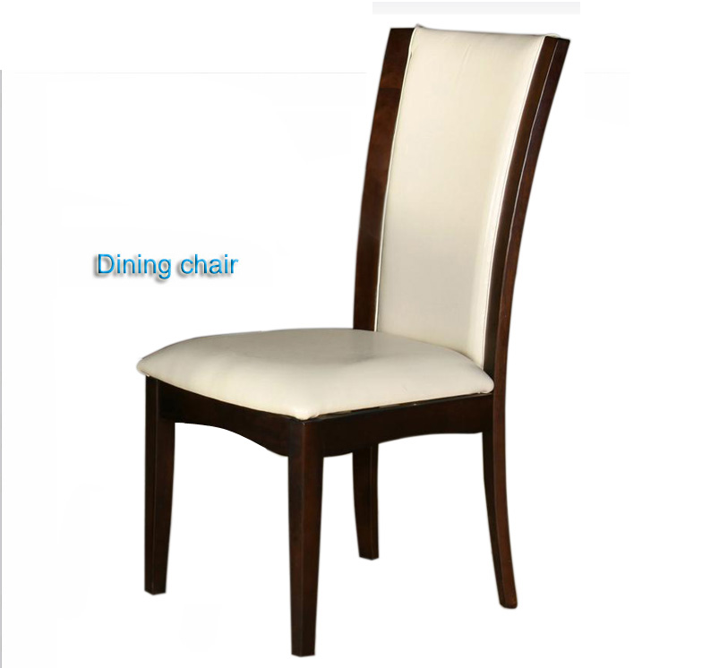 PU Leather ANSIfoam Wooden Chair Frames For Upholstery