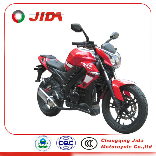 cool sport motorcycle 250cc JD250S-6