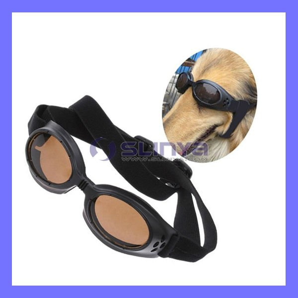 Waterproof Fashion Doggles Pet Protective Eyewear