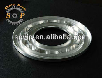 supply metal machining car parts in china