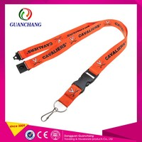 Nice Neck Strap Key Holder Embossed Free Lanyard Keychain