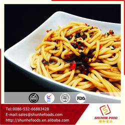China manufacture instant cooking rice vermicelli
