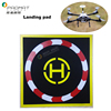 Custom rubber drone landing pads supplier