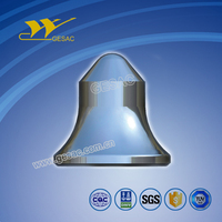Cap Shaped Tips-insert for oilfield and gas