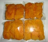 Sweet Natural Dried Mango