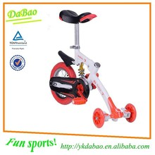 Outdoor&Indoor Toys Swaying Car