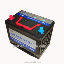Sealed mainteance free acid battery 12V 60Ah storage battery