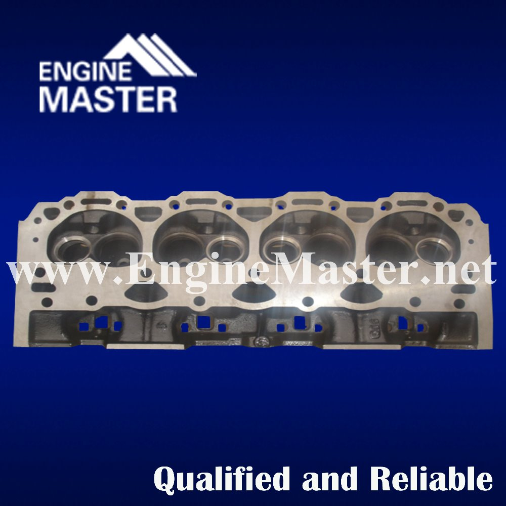 350 Cylinder Head For GM350 350 Engine Head For GM350 350 Engine Cylinder Head