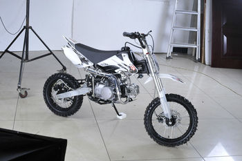 110CC 125cc motorcycle kick start 4 STROKE with 4 gears