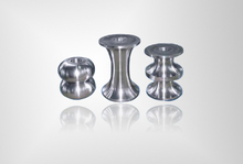 Stainless steel pipe mold