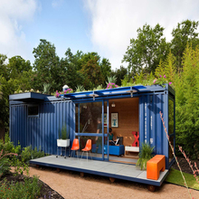 cheap mobile homes / prefab container house