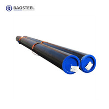 China Manufacturer top quality API 5L Natural Gas Pipe HS Code Carbon Steel Pipe