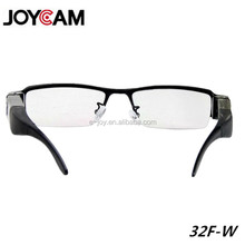New Style 2018 Fashion Sunglasses Smart Wearable Full Hd Sunglasses Camera 1080p 30fps 720p 60fps Camera Glasses Wifi