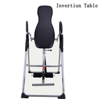 Waist Trainer Chiropractic Back Relief Inversion Table