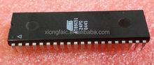 Original embroidery machines spare parts circuit IC chip - AT89C51 DIP-40