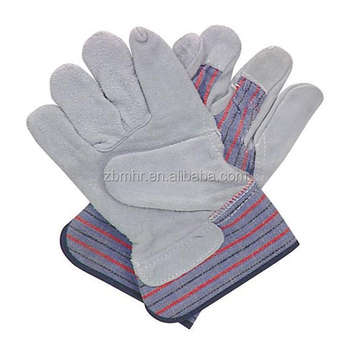 Brand MHR Wholesale low price leather glove,leather work glove,glove