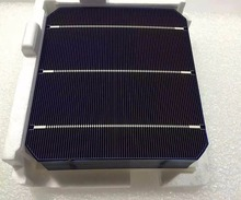 Topsky high efficiency monocrystalline solar sells 6x6 for sale buy solar cells bulk