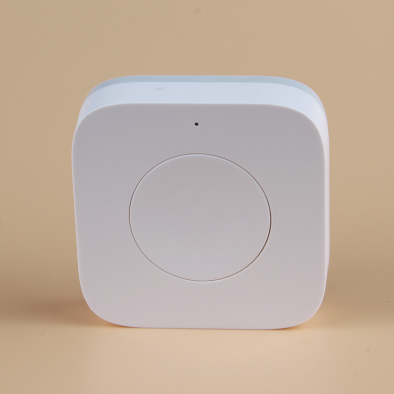 Aqara Mi Wireless Mini Switch Upgrade Version Smart Home Devices aqara mini switch