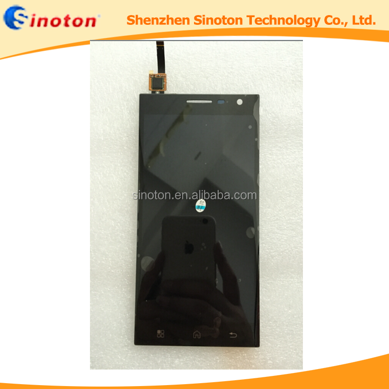 for MEDIACOM PHONEPAD DUO X550U LCD TOUCH assembly