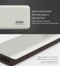 Top Quality Big Capacity Ultraslim Powerbank 10000mAh