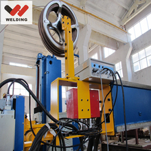 Automatic Pipe Welding Machine For Welding Manipulator And Column and Boom For Circle Seam Production