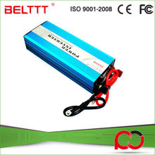 solar power inverter 2000W luminous sine wave inverter