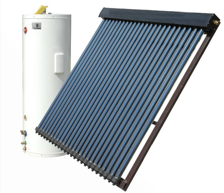 Split Pressure Solar Water System,Split Solar Water Heater,Haining China Hot Water