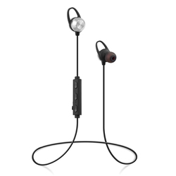 Wireless Bluetooth V4.0 Earphone Sport Headset With Mic Handsfree Universal for Mobile Phones RM8