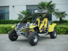 XT150GK-9 KINROAD150cc Go Kart 2 seat cheap pedal go karts for sale