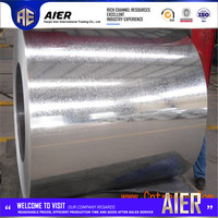 Anti Figure Print Corrugated Galvanized Steel