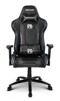 Cheap racing gaming chair with PU leather