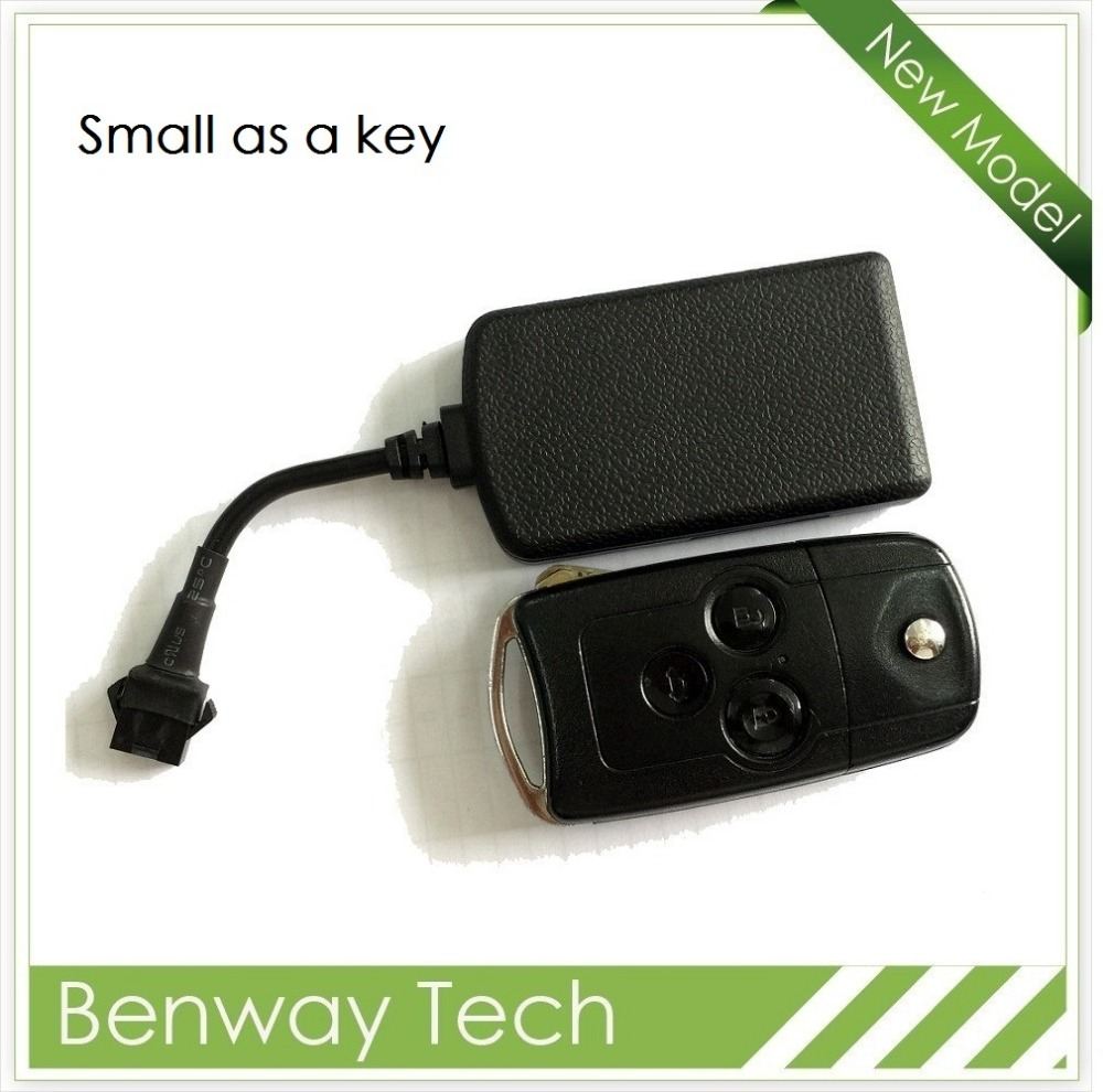 free software mini gps tracker for car/truck/motorcycle/scooter simple function car gps tracker gps vehicle tracker ET300