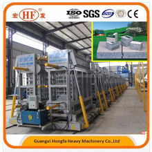 Automatic EPS Light Weight Precast Concrete Sandwich Wall Panel Making Machine