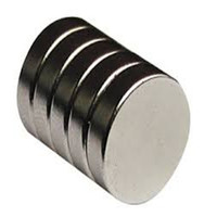 Neodymium Disc Mini 4 X 1mm Rare Earth N35 Strong Magnets