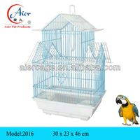 small wire bird cages for canaries