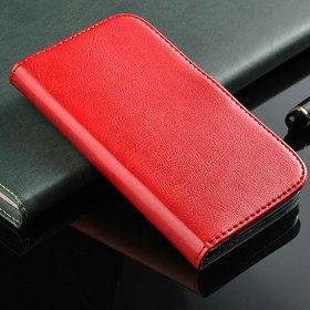 fashion leather smart cover case for galaxy grand duos
