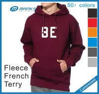 HD001A Black Cotton Fleece Printed Men Women Unisex Hoodie ,Custom Slim Fit Oversized Xxxxl Hoody Sweatshirt
