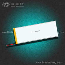 android tablet replacement battery 3549134 2900mAh with high quality