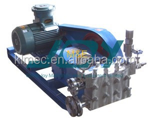 water jet sewer cleaning machine