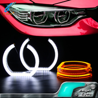 Best Selling 2016 3528SMD leds for bmw E92 angel eyes ring car interior accessories