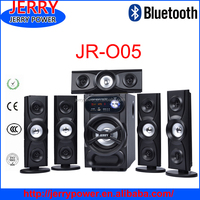 alibaba.com in russian electro voice professional home theater speakers with bluetooth/usb/tv / remote