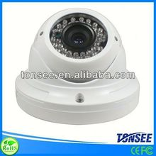 700TVL SONY CCTV Camera, glass dome for camera ,animal observation camera with night vision