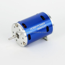 Sensorless inrunner Brushless Motor RC car 5.5t kv6000 motor for 1:10 RC car