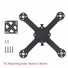 BETAFPV 83mm Carbon Fiber Quadcopter Frame Kits for Micro FPV Racing Drone