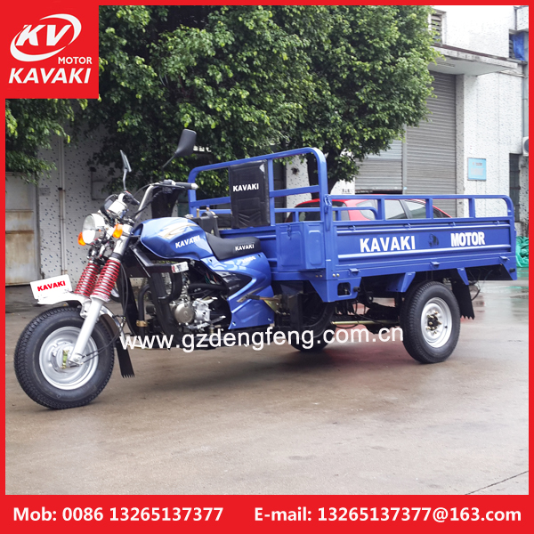 Guangzhou port long time performance Motorcycle engine with good prices tricycle