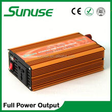 1000W modified sine wave haier inverter air conditionerwith 1 year's warranty/CE