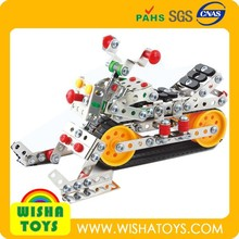 New Product snow land motorcycle mini toy car metal for children