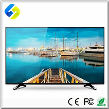 Hotel Use 55 inch Ultra HD 4K smart led tv with 1.2GHz Quad-Core processor 4GB memory