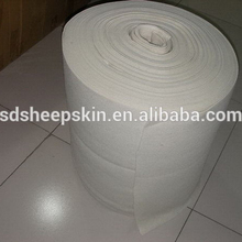 Top level new arrival industry wool felt for filtering