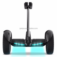 Newest best strong powerful electric scooter to replace adult three wheel scooter